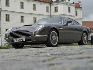 David Brown Speedback GT, un Jaguar XKR muy especial