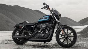 Harley Davidson lanza la Iron 1200 en Argentina