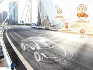 Renault-Nissan-Mitsubishi lanza un ambicioso sistema de conectividad