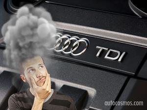 ¿Dieselgate de Audi en Europa?