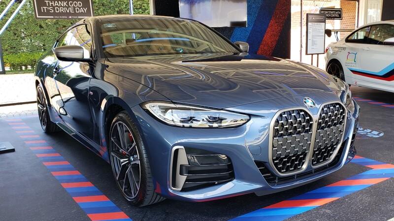 BMW Serie 4 Coupé 2021 llega a México; mejora en diseño, desempeño, confort y tecnología