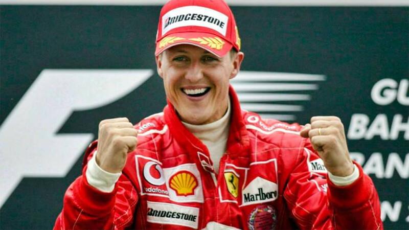 Schumacher: Todo lo que tenés que saber del documental de Netflix