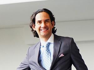 Marco Pastrana, nuevo Gerente de Mitsubishi Motors Colombia