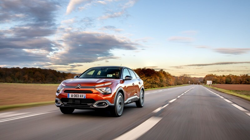 Citroën C4 en Chile: la 10a generación viene a reinventar el confort