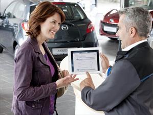 ¿Qué marcas de autos ofrecen la mejor experiencia de compra?