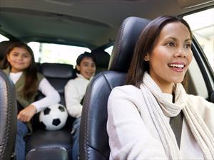 Los mejores SUVs para mamá