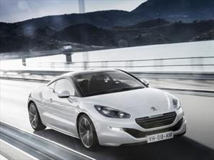 Peugeot RCZ, nueva joya francesa de la marca del león en Colombia