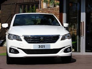Manejamos el nuevo Peugeot 301