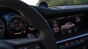 Los autos, SUVs y pickups que ofrecen la mejor calidad y satisfacción multimedia, según JD Power