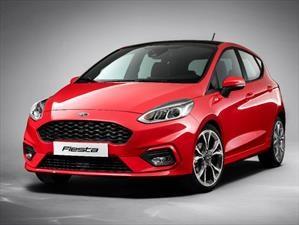 Ford Fiesta 2018, la nueva generación