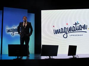 Imagination by Peugeot, responsabilidad social al poder