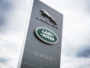 Jaguar Land Rover vence a los hackers