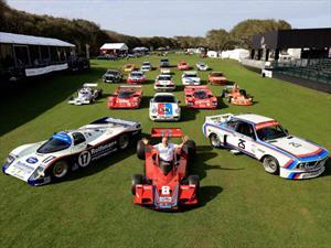 Top 10: Los autos más caros del Amelia Island Concours d'Elegance 2016