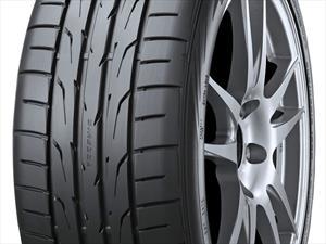 Nueva tecnología de Dunlop Direzza DZ102