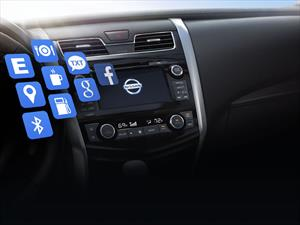 Nissan Connect, una app para conectar auto con Smartphone