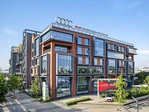 Audi y Huawei se asocian para crear vehículos autónomos y conectados