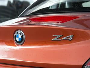 BMW pone término al Z4