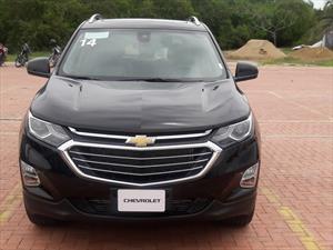 Chevrolet Equinox 2018, en Colombia, desde $94.990.000 millones de pesos