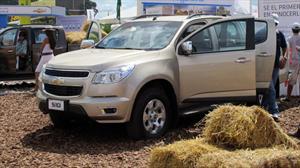 Chevrolet S10: Ya la podés reservar en ExpoAgro con precio bonificado