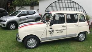 Los Best Sellers de Renault-Sofasa durante sus 50 años