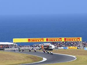 Arranca la FMI World Superbike Championship en Australia