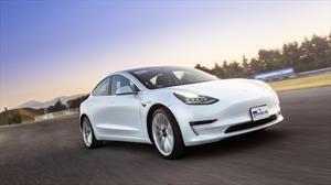Tesla Model 3, manejamos el eléctrico de la revolución