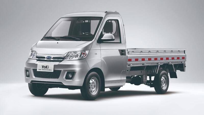 La marca china Karry debuta en Chile con el comercial Q22