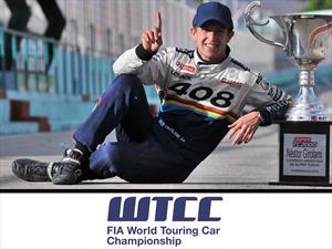 WTCC: Néstor Girolami se suma a la categoría
