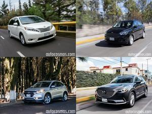 Conoce los ganadores del Estudio de Calidad y Confiabilidad del Vehículo 2017 en México
