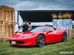 Las mejores fotos del BCI Auto Weekend, la exhibición de autos premium de Chile