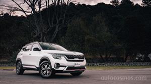 KIA Seltos 2020 llega a México, a la conquista de las SUVs pequeñas