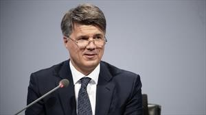 Harald Kruger renuncia a BMW