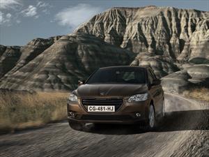 Peugeot 301 Allure HDi, sedán con excelentes prestaciones