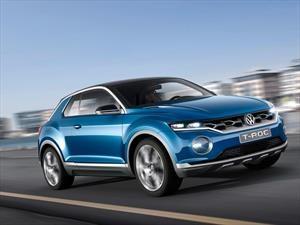 El derivado del VW T-Roc se prepara para llegar a las calles