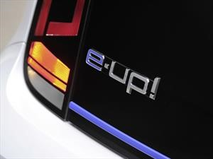 ¿Se viene la segunda generación del Volskwagen e-up!?