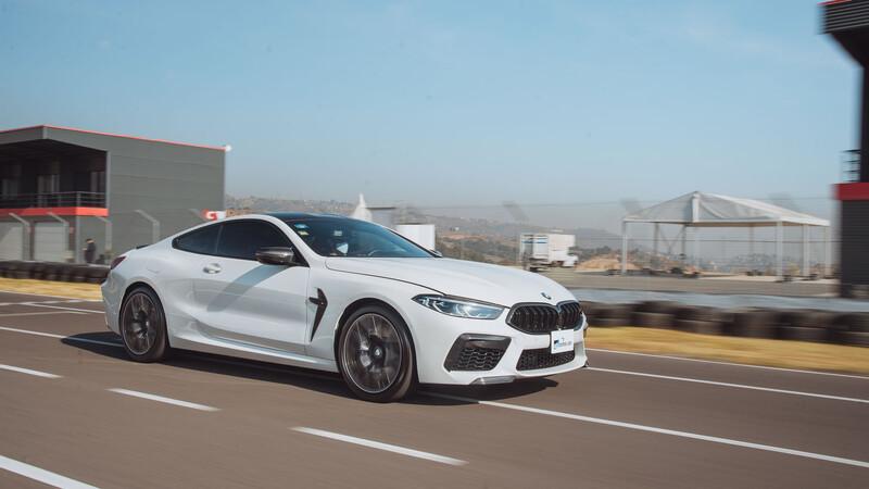 BMW M8 Competition a prueba, un deportivo tan extremo que pierde algo de su esencia de GT