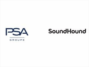 PSA se une a SoundHound para lograr la máxima conectividad