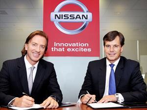 Nissan lanza en Chile Credi Nissan