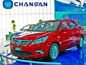 Changan cumple 150 años de éxitos