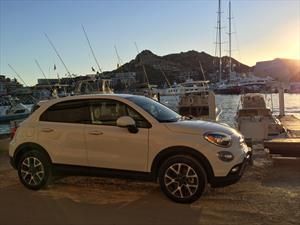 FIAT 500X  2016 llega a México desde $384,900 pesos