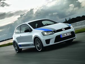 Volkswagen presenta el Polo R WRC