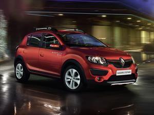 Renault Sandero Stepway Volcom se lanza en Argentina