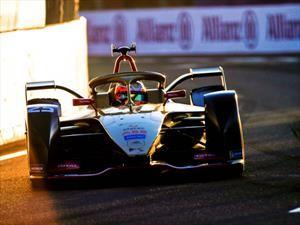 DS TECHEETAH llega a Santiago como líder de la Fórmula E