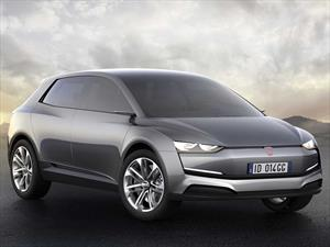 Italdesign Giugiaro Clipper Concept debuta