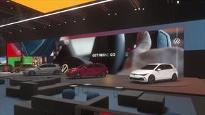 ¿No hubo Salón de Ginebra? No importa: Volkswagen te muestra su stand de forma virtual