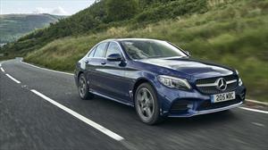 Mercedes-Benz Clase C 2020 se lanza en Argentina