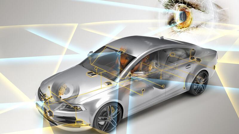 Continental mejora el accionamiento de los airbags