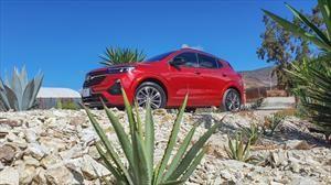 Buick Encore GX 2020 llega a México, de nueva generación y completamente renovada