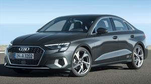 Audi A3 Sedán 2021, igual de sorprendente, pero con cajuela