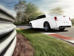 Chrysler Group aumenta ingresos en el tercer trimestre 2012